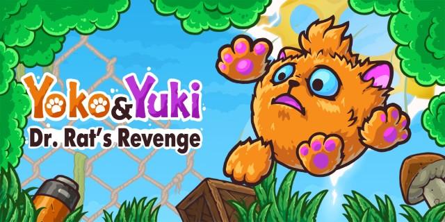 Image de Yoko & Yuki: Dr. Rat's Revenge
