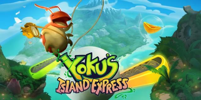 Image de Yoku's Island Express