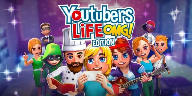 Image de Youtubers Life OMG Edition