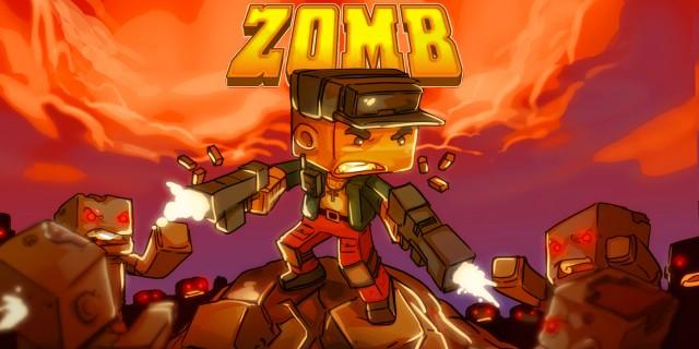 Image de ZOMB