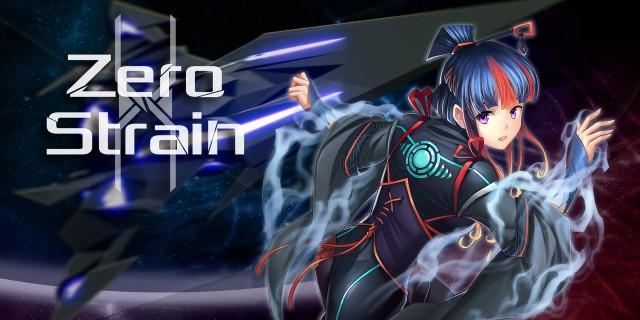Image de Zero Strain
