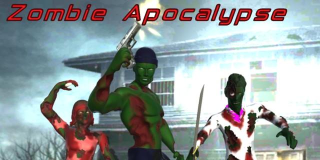 Image de Zombie Apocalypse