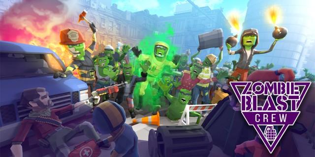 Image de Zombie Blast Crew
