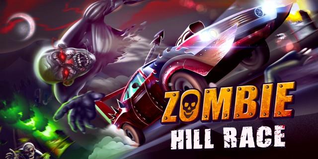 Image de Zombie Hill Race