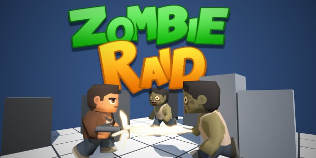 Image de Zombie Raid