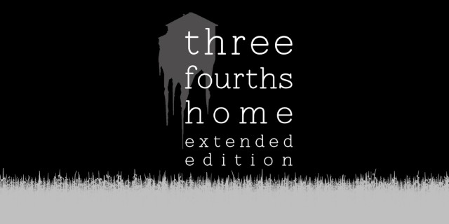Image de Three Fourths Home: Extended Edition