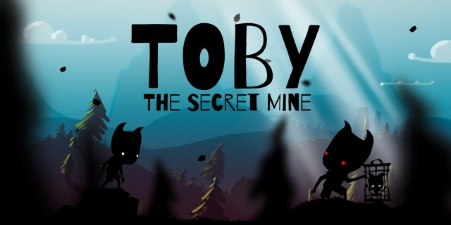 Image de Toby: The Secret Mine