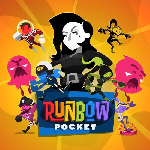 Runbow Pocket