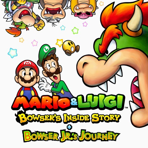 mario and luigi partners in time online