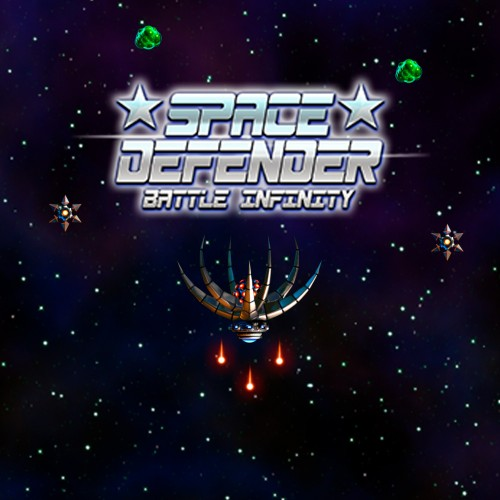 Space Defender Battle Infinity