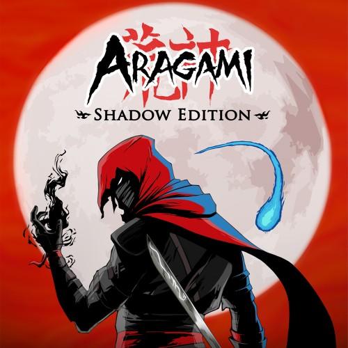 Aragami - Shadow Edition