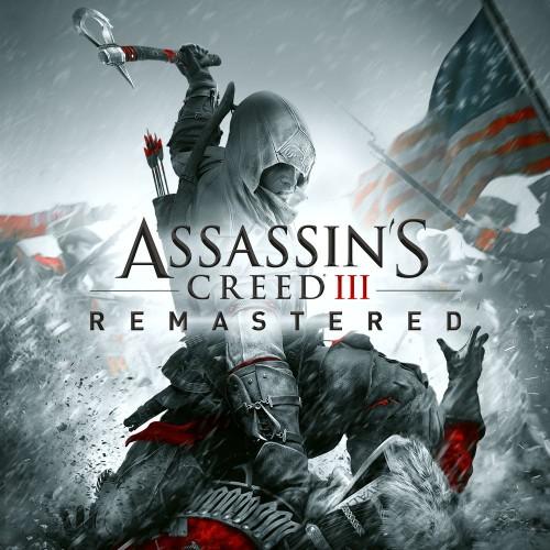 Assassin's Creed® III Remastered