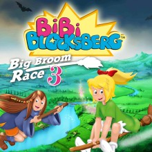 Bibi Blocksberg – Big Broom Race 3