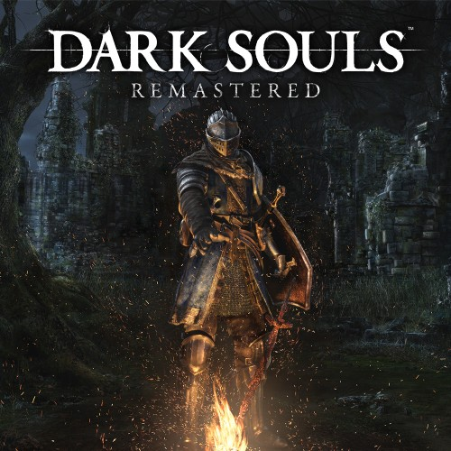 Dark Souls™: Remastered