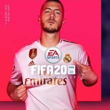 EA SPORTS™ FIFA 20 Nintendo Switch™ Legacy Edition