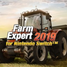 Farm Expert 2019 for Nintendo Switch™