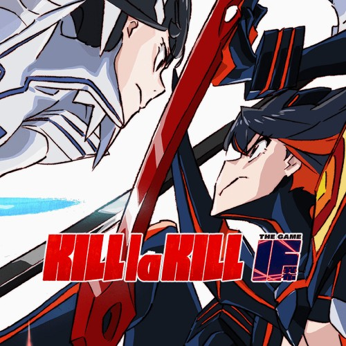 Kill La Kill — If