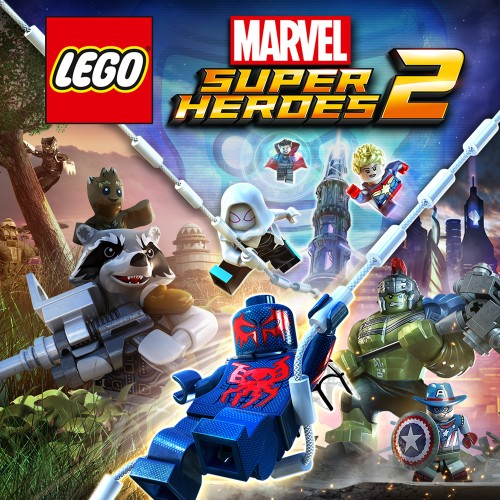 SUPER PC CLUBIC HEROES MARVEL TÉLÉCHARGER LEGO