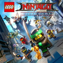 The LEGO® NINJAGO® Movie Videogame
