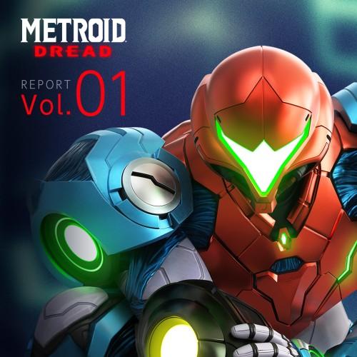 Metroid Dread Report Vol. 1: Ein genauerer Blick auf den Ankündigungstrailer