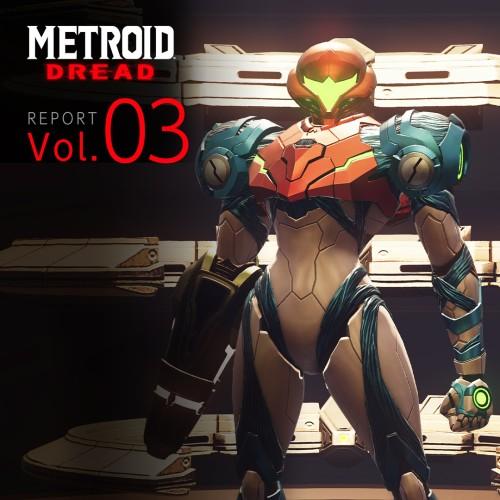 Metroid Dread Report Vol. 3: Sieben Schlüsselbegriffe, die die 2D-Saga beschreiben