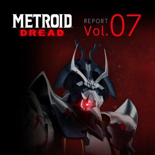 Metroid Dread Report Vol. 7: Geheimnisse der Chozo
