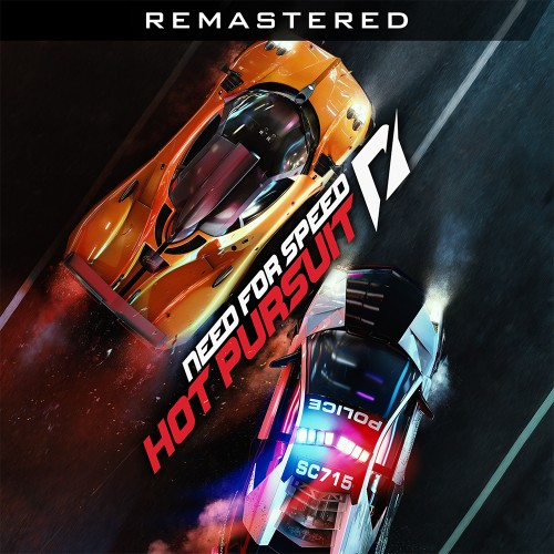 Need for Speed™ Hot Pursuit Remastered switch box art