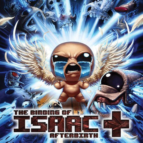 The Binding Of Isaac: Afterbirth+ For Switch