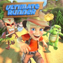 Ultimate Runner