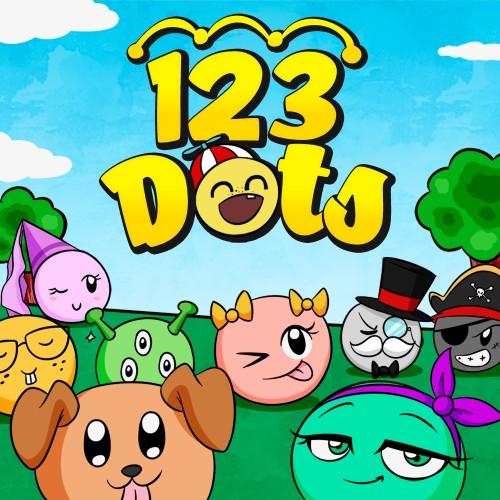 123 Dots