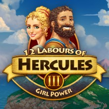 12 Labours of Hercules III: Girl Power