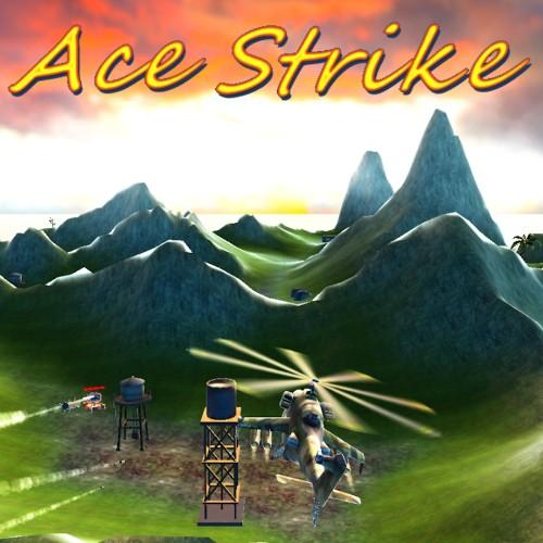 Ace Strike switch box art