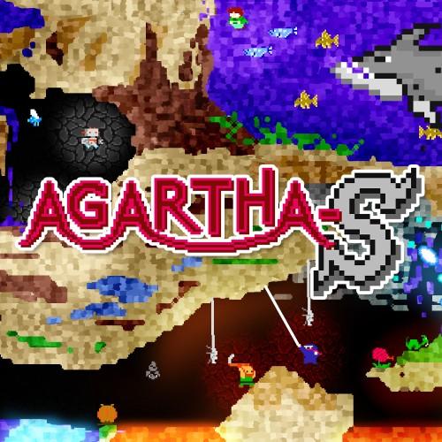 AGARTHA-S