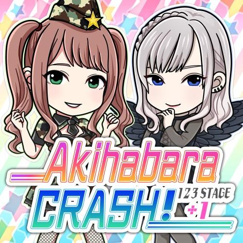 Akihabara CRASH! 123STAGE+1