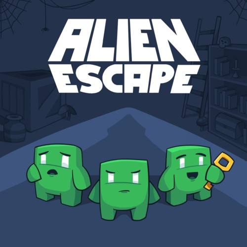 Alien Escape