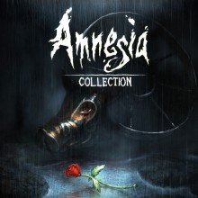 Amnesia: Collection