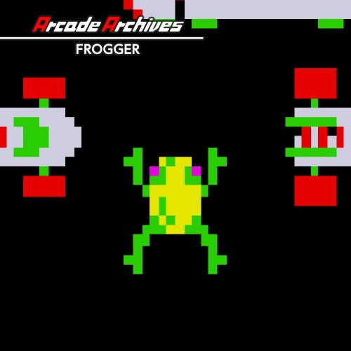 Arcade Archives FROGGER