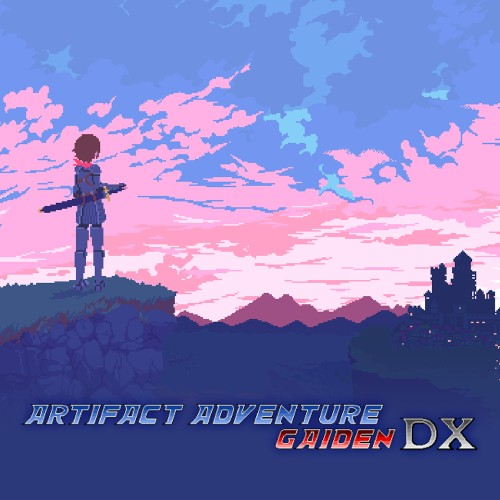 ARTIFACT ADVENTURE GAIDEN DX