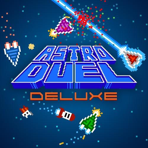 Astro Duel Deluxe