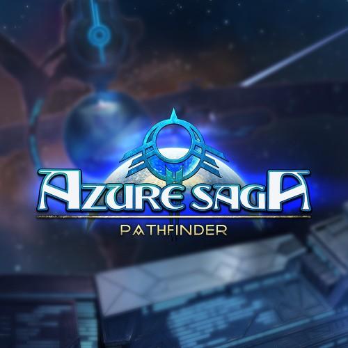 Azure Saga: Pathfinder DELUXE Edition