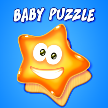 Baby Puzzle - First Learning Shapes for Toddlers