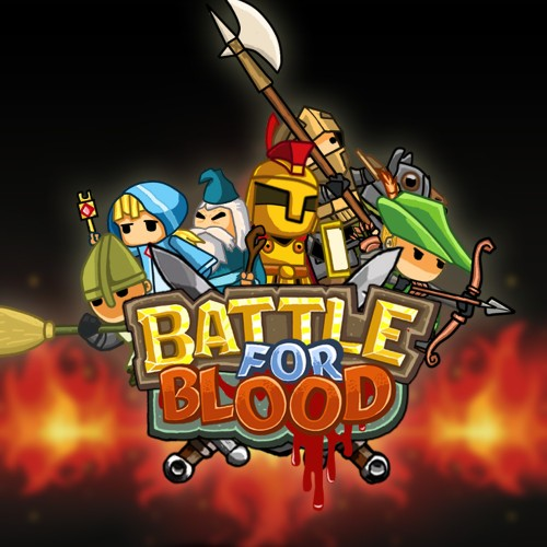 Battle for Blood
