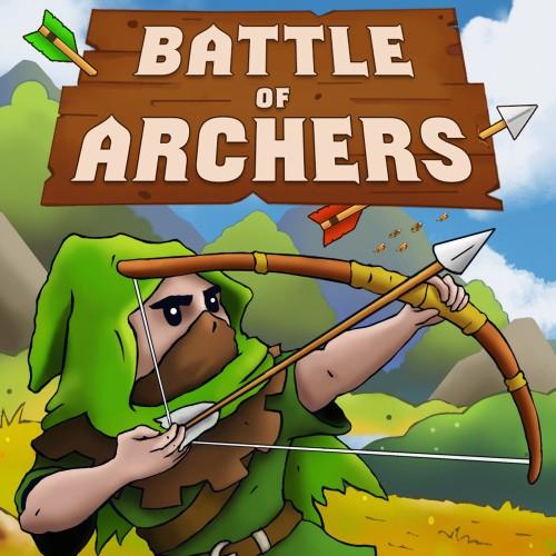 Battle of Archers