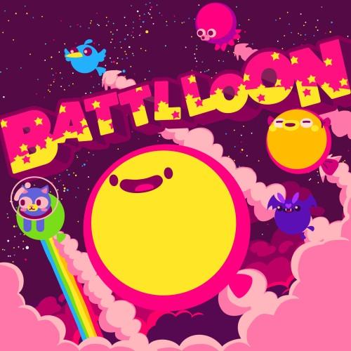 BATTLLOON