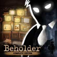 Beholder: Complete Edition