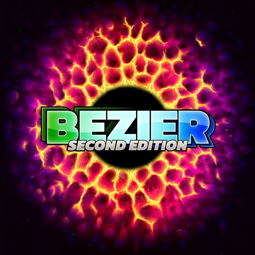 Bezier: Second Edition