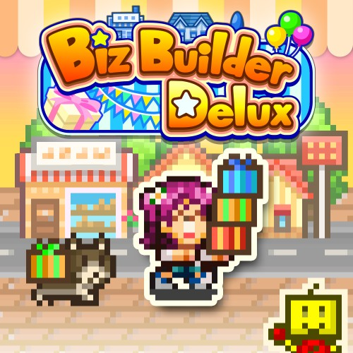 Biz Builder Delux switch box art