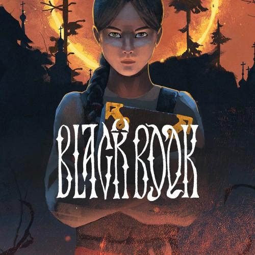 Black Book switch box art