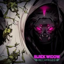 Black Widow: Recharged