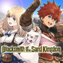 Blacksmith of the Sand Kingdom